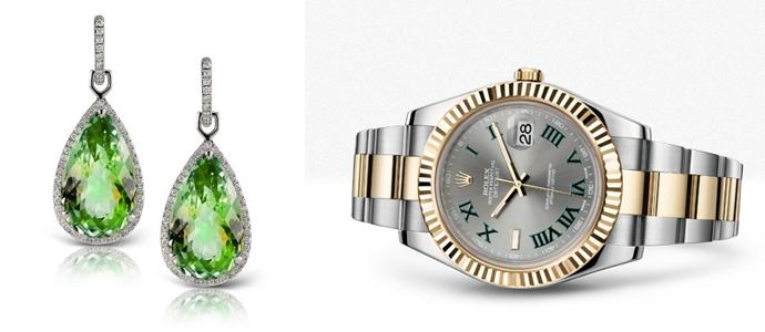 David Fairclough Jewelers