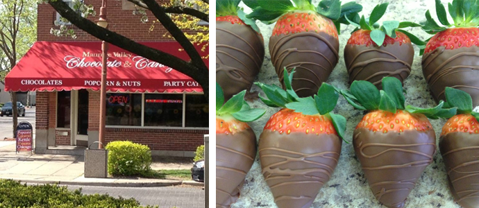 Maumee Valley Chocolate