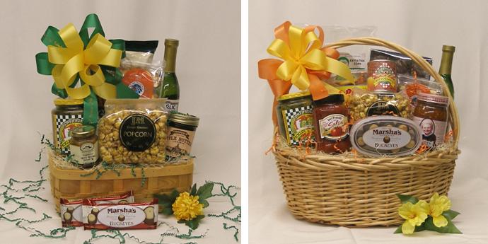 Taste of Toledo Gift Baskets