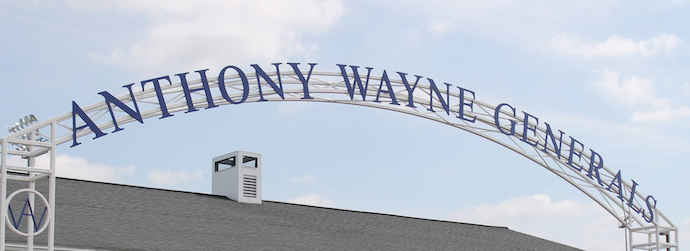Anthony Wayne High School