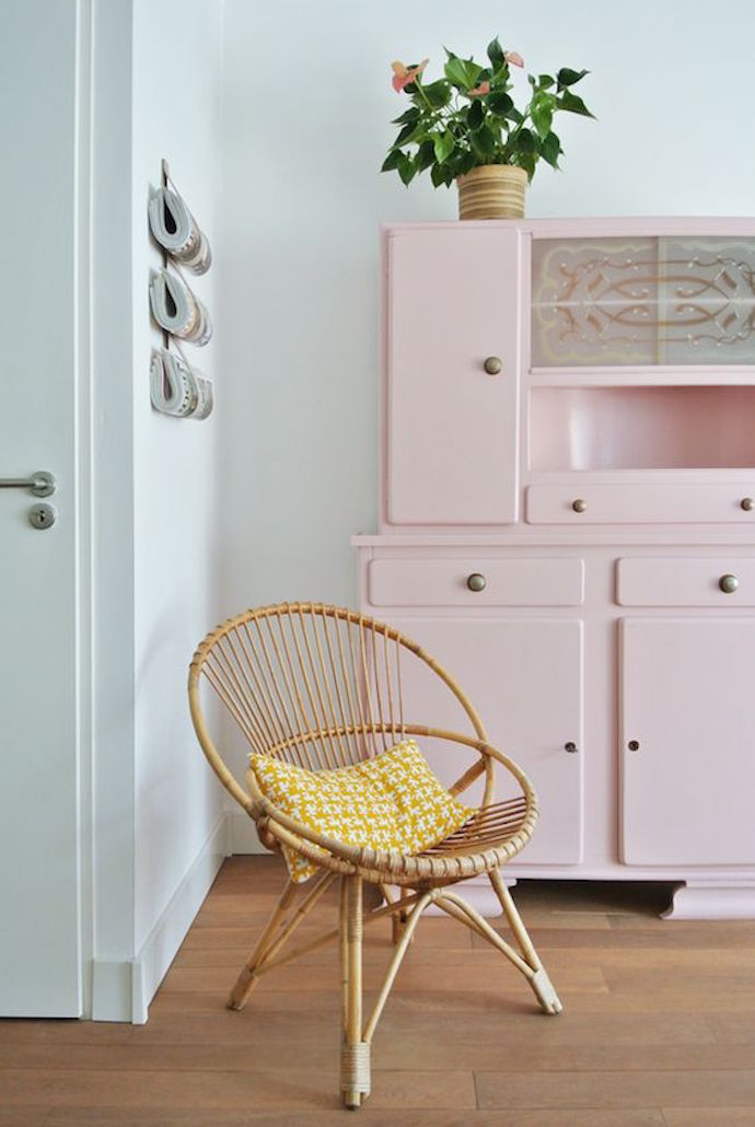 Decorating Your Home With Pastel