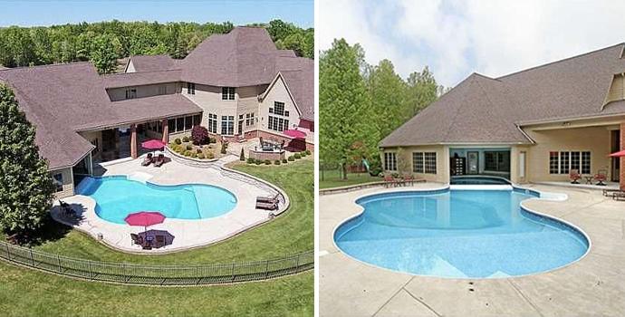 8 Toledo Area Homes With Outstanding Outdoor Patios