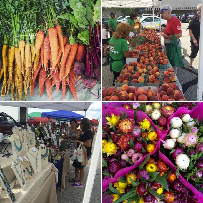 Toledo Farmer's Market