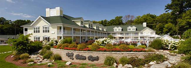 Lake Erie Resort