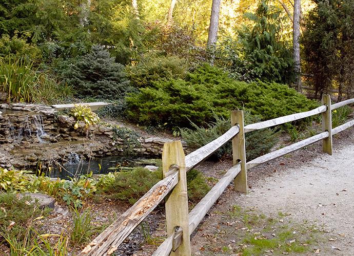 Pearson All-Purpose Trail