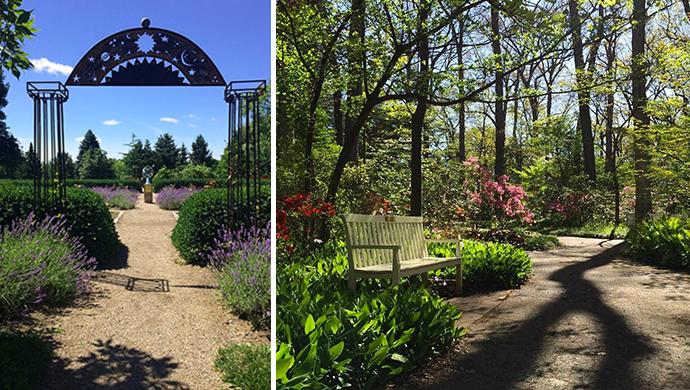 Toledo Botanic Gardens