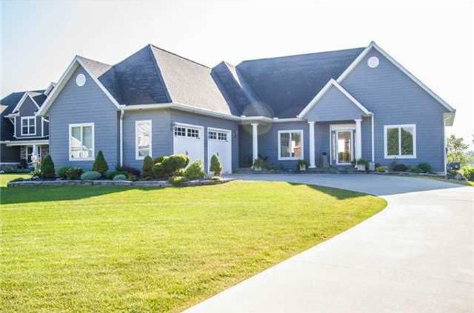 Toledo Area Homes With Amazing Curb Appeal