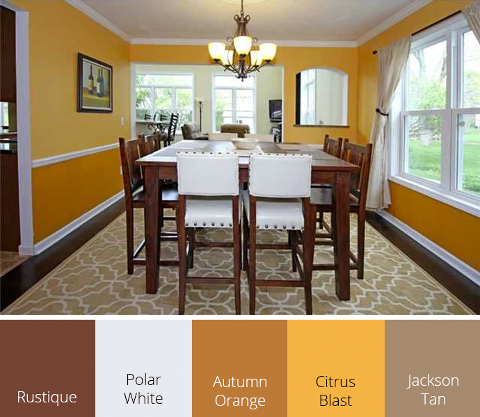 Color Palettes You Can Steal