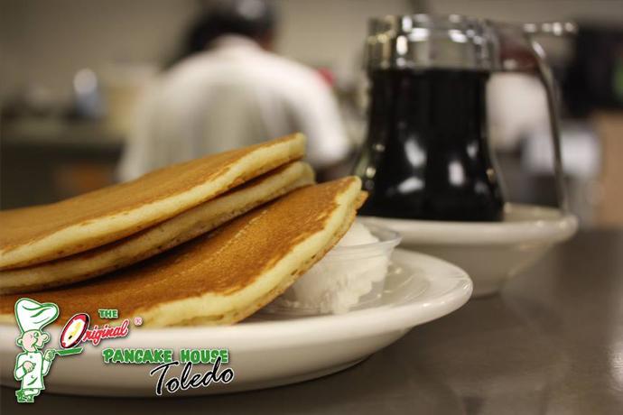 The Original Pancake House Toledo Brunch