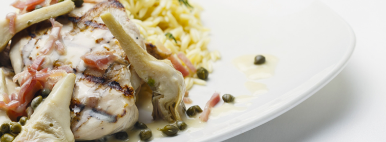 Mancy's Italian Grill