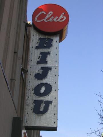 Club Bijou Toledo