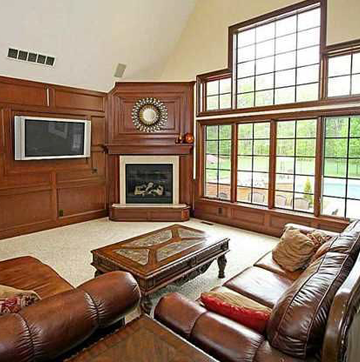 13 Toledo Area Homes With Cozy Fireplaces