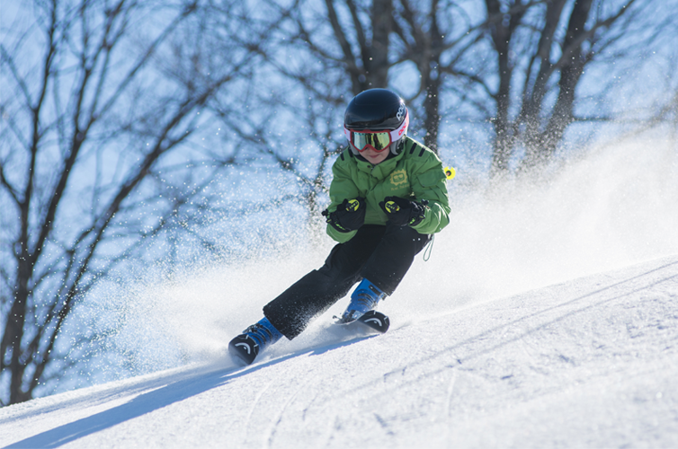 Winter Activities Near Toledo