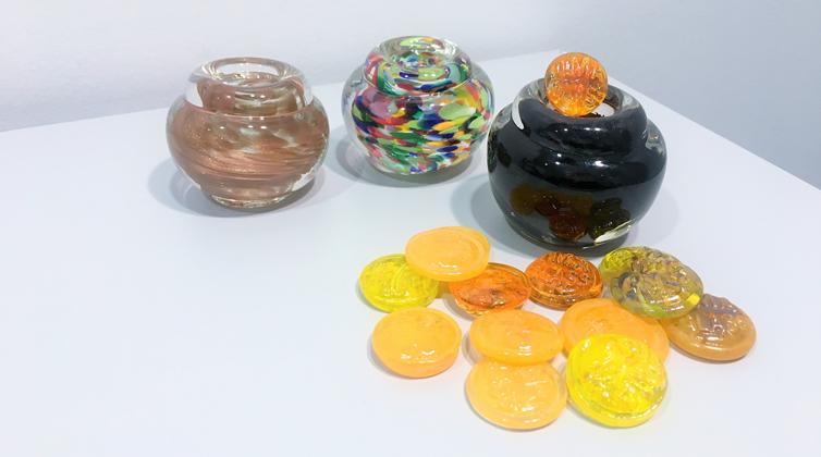 Toledo Museum of Art Glass Art Workshops