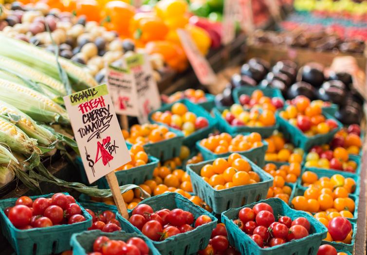 Toledo Farmers' Market