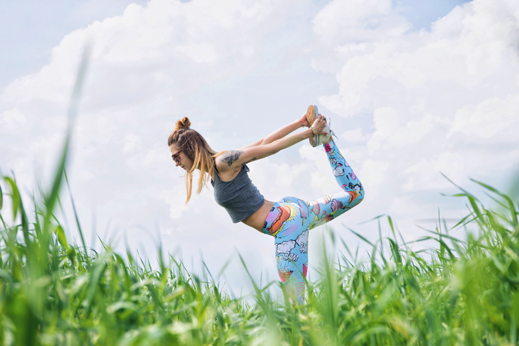 Toledo Yoga