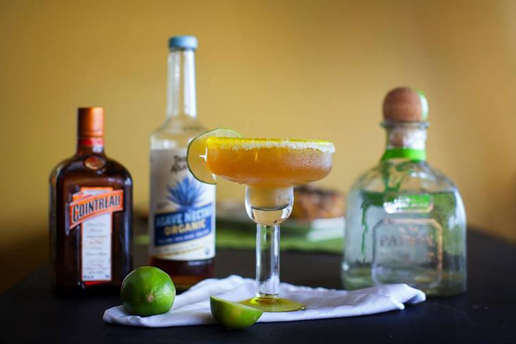 Toledo Margaritas