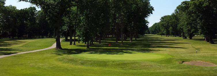 Toledo Golf