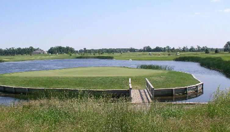 Toledo Golf Courses
