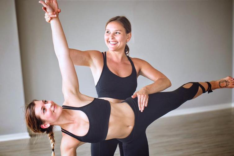 Yogaja Toledo Yoga Studios