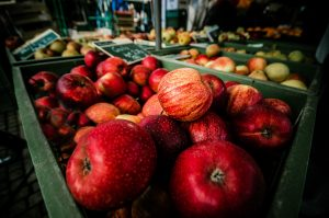 abundance-apples-blur-349730