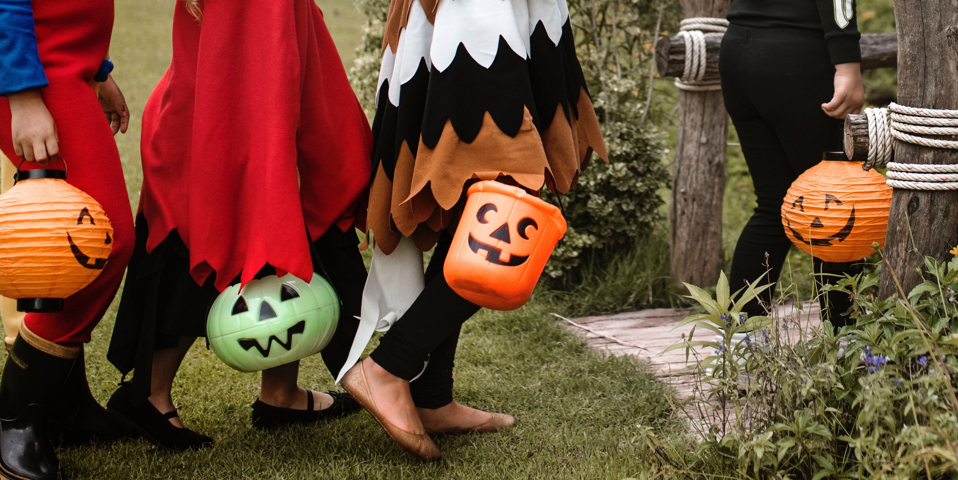 7 easy diy kids halloween costumes