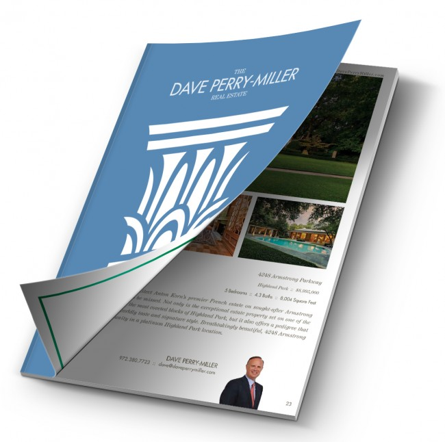 Dave Perry Miller Fine Home Collection Magazine Spring 2016 Homes For Sale In