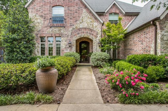 11134 Lawnhaven is listed by Karen Fry of Dave Perry-Miller Real Estate for $1,585,000.