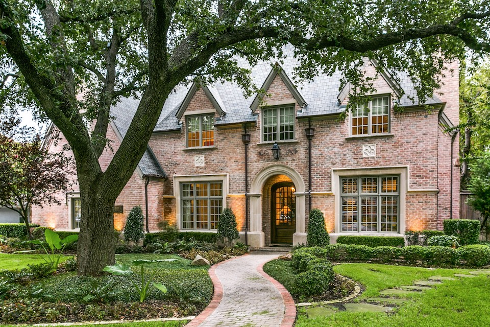 How much does $1.5M buy in Dallas?