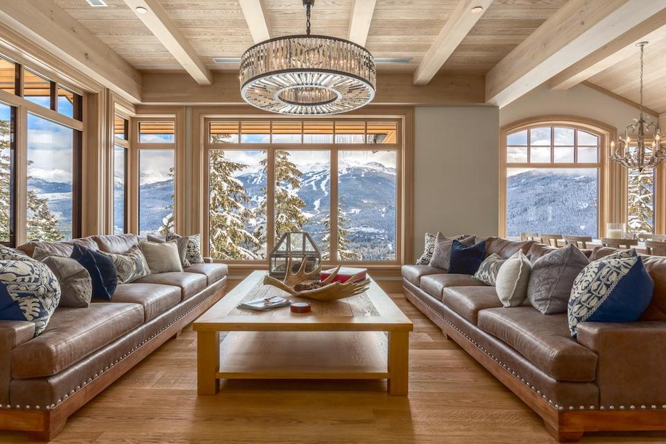 10 Luxury Winter Getaways