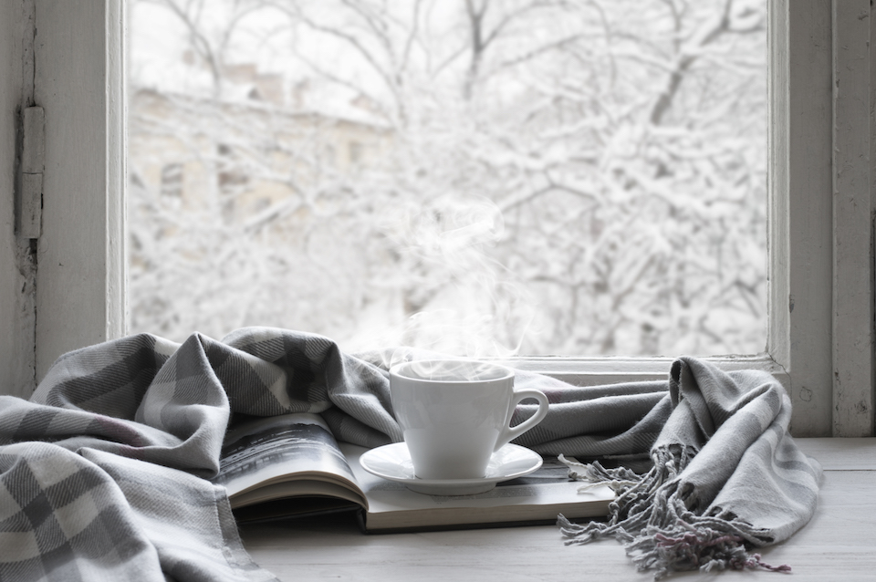 Easy, quick and green ways to keep your home warm