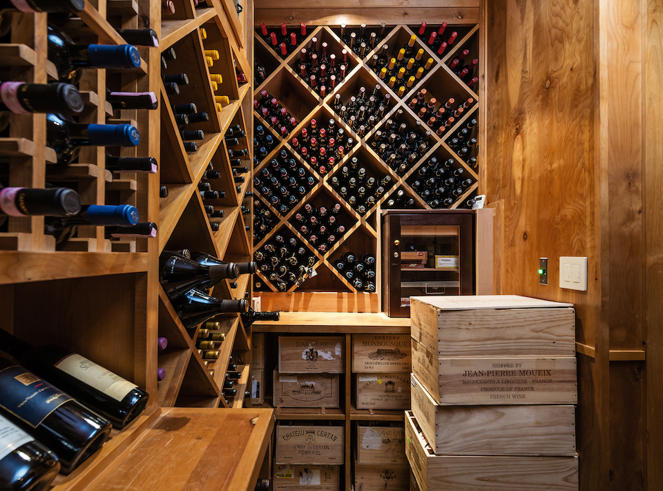 7 WINE STORAGE SOLUTIONS FOR YOUR NEXT PAIRING