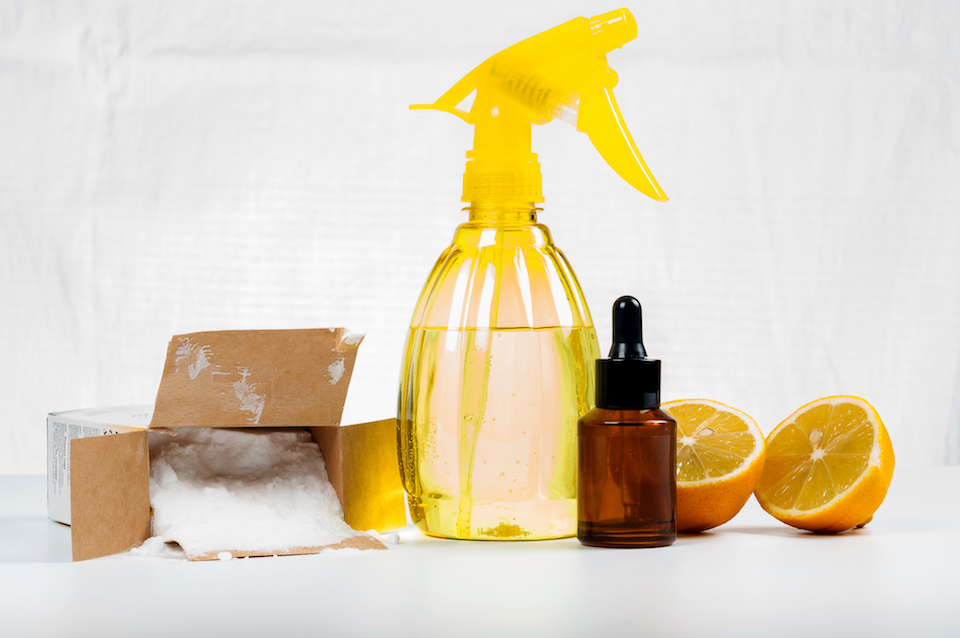 7 Ideas for a Cleaner Home