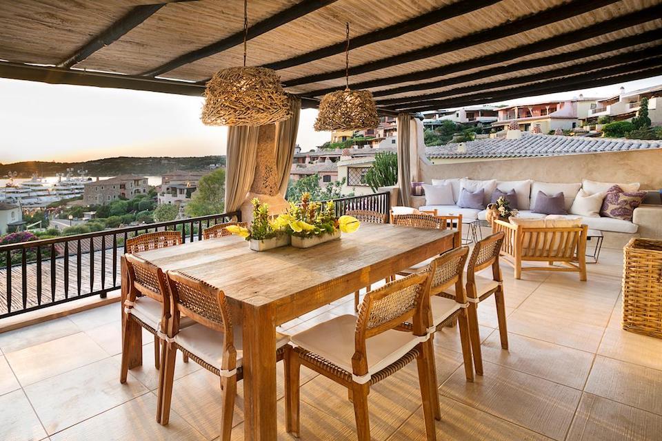 5 Luxury Rentals Around The World