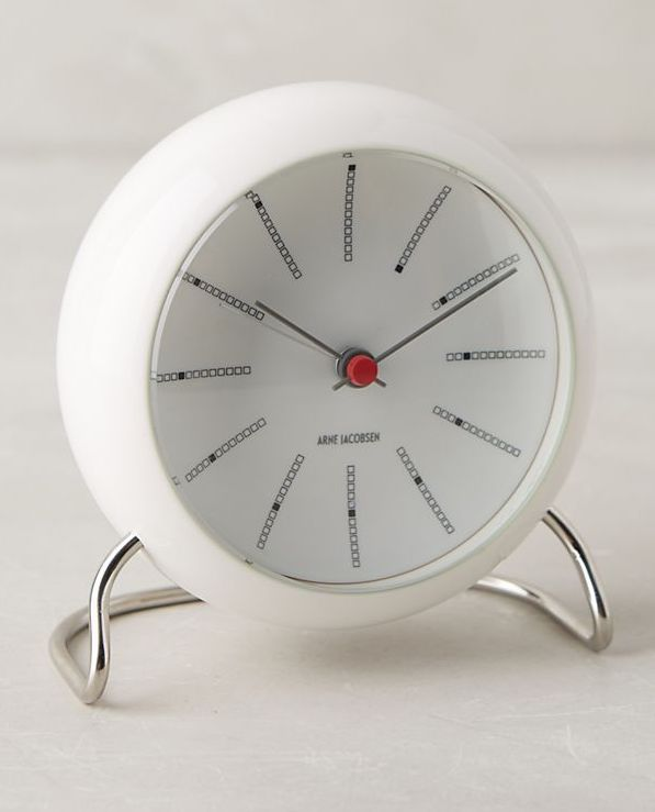 Best Alarm Clocks for Daylight Saving Time