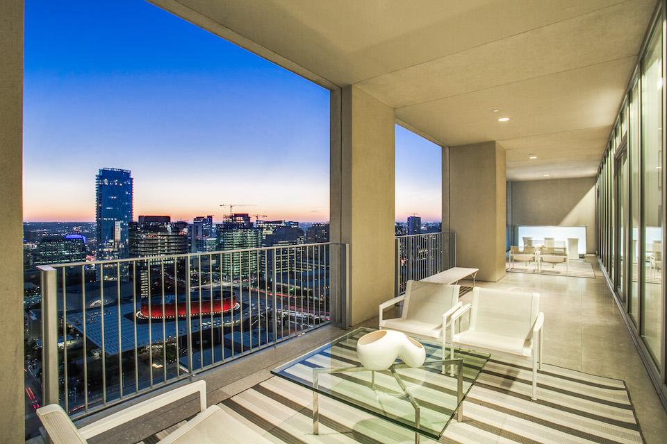 10 Spring Terraces