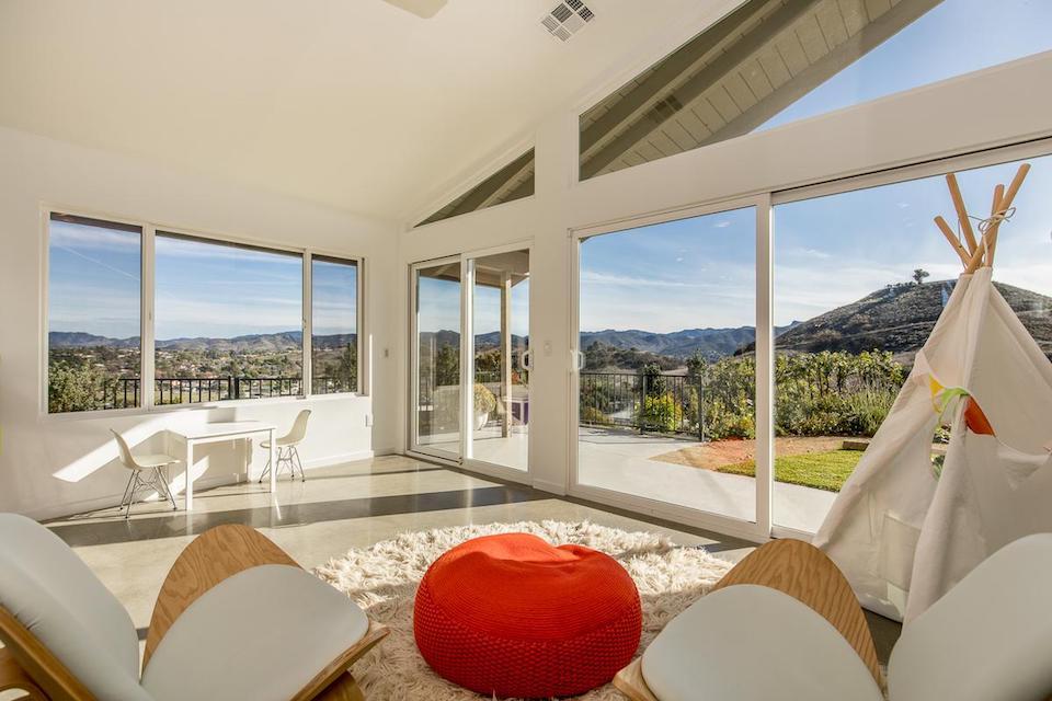 Luxury Homes Under $1 Million in the U.S.