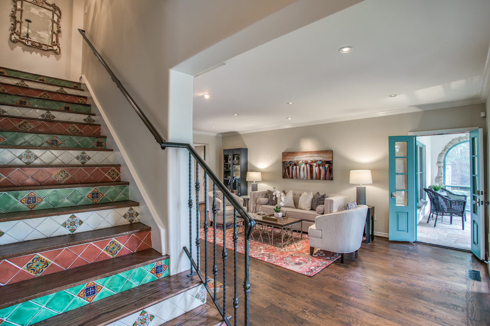 150+ Open Houses Mark Spring Home Tour