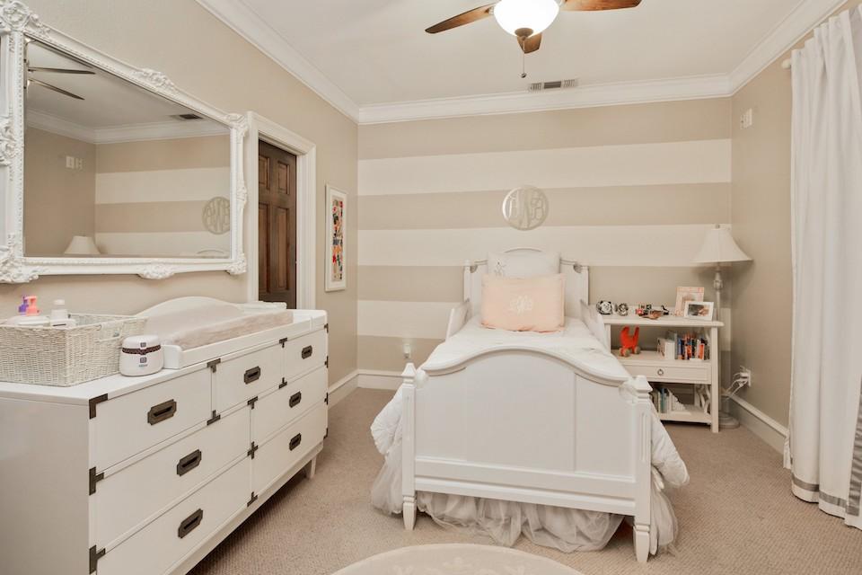 7 Stylish Children's Rooms