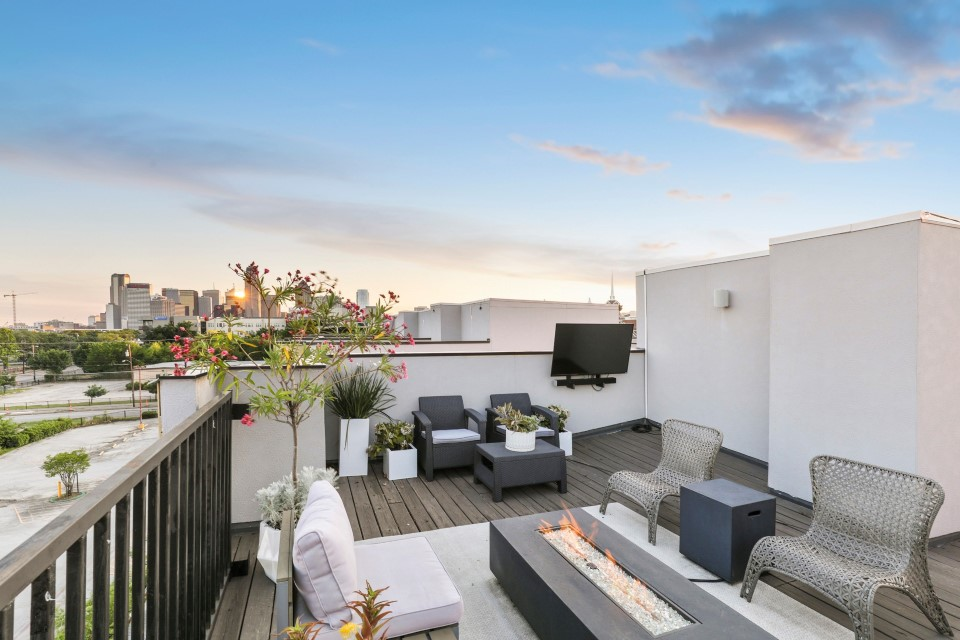 10 Must-Have Spaces for Summer Soirees