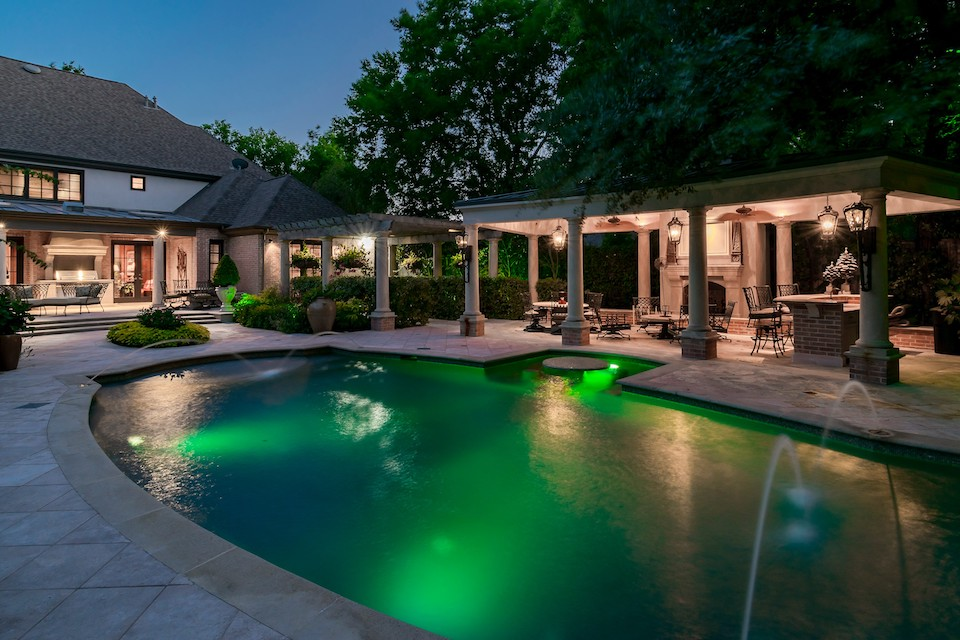 10 Pools to Stave Off the Summer Heat