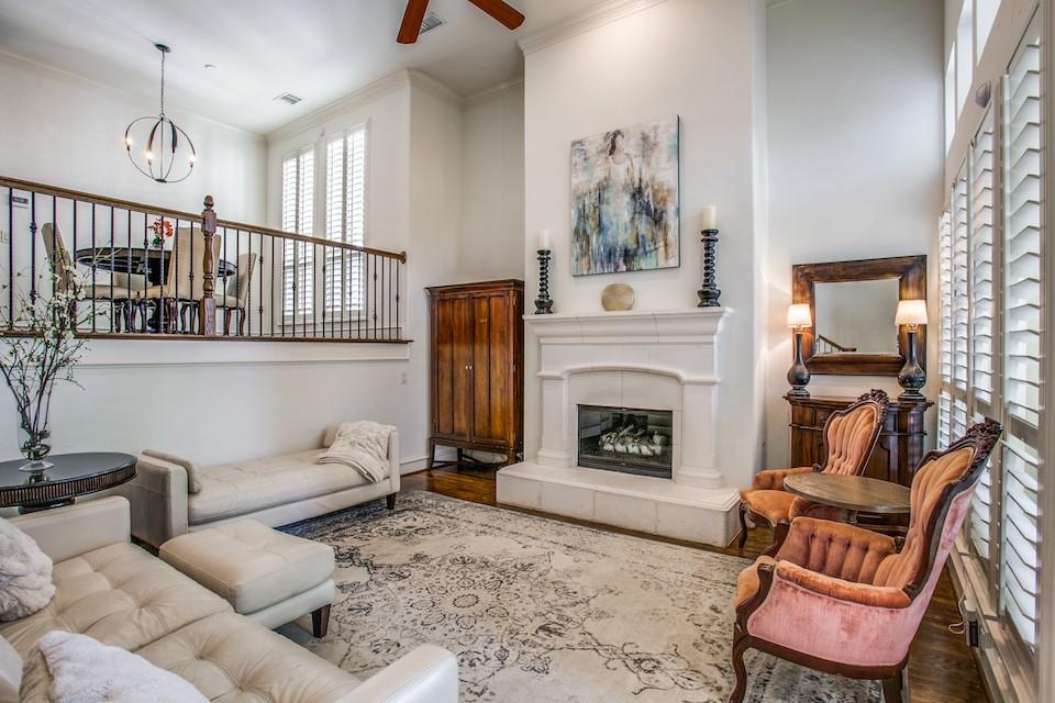 10 Charming East Dallas Homes