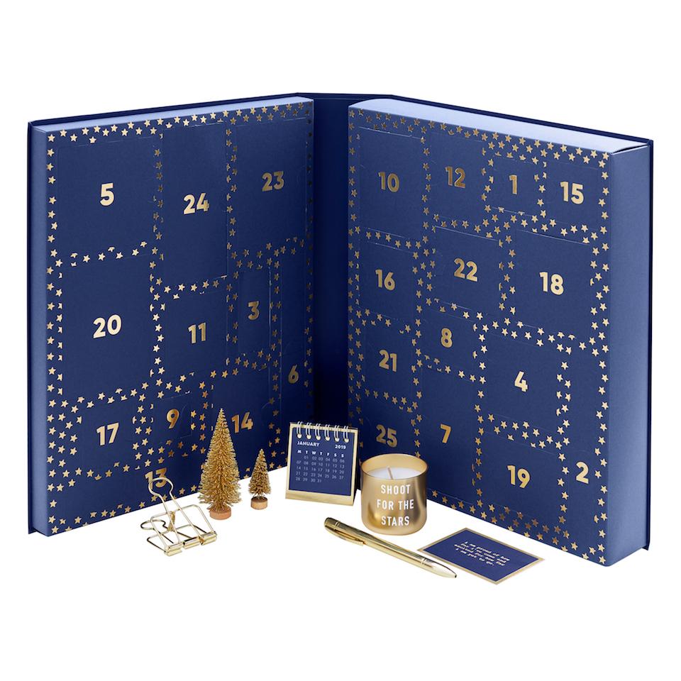 Advent Calendars for the Christmas Season