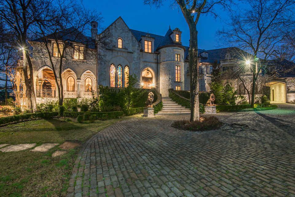 Eight Exquisite North Dallas Homes