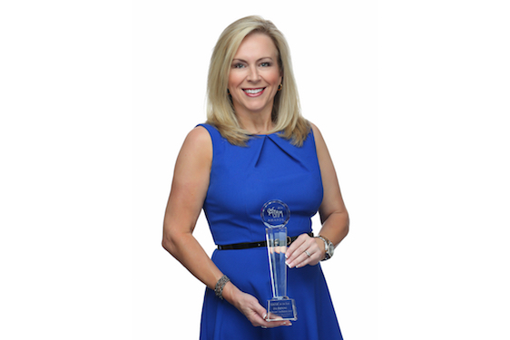Lisa Birdsong Named McSAM Realtor of the Year