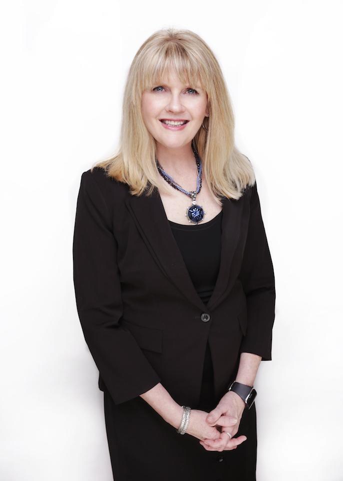 Merry Shuck Named Talent Recruitment Director