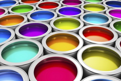 Pick the Perfect Paint Color