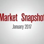 Market Snapshot Jan 2017