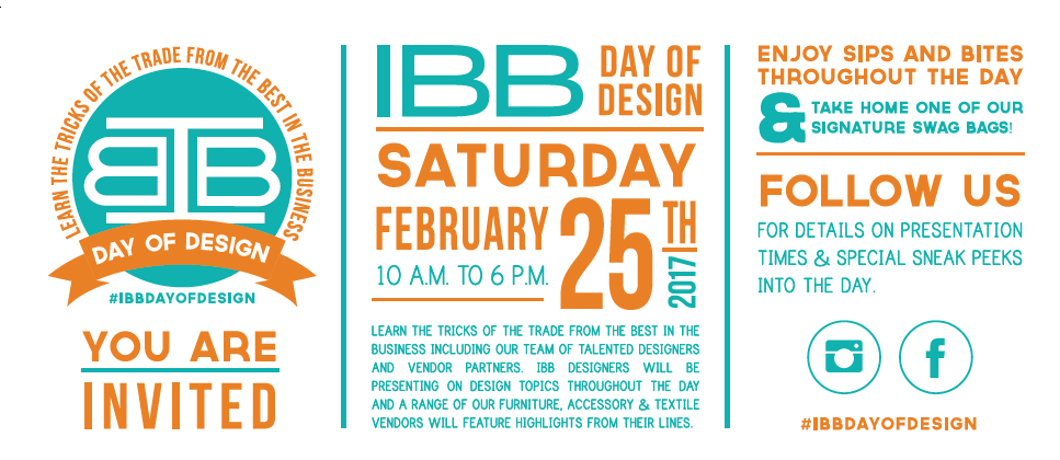 IBB Day of Design