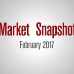Market Snapshot February 2017